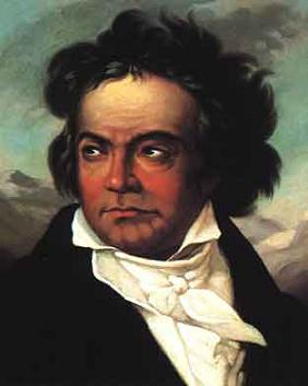 Ludwig van Beethoven - Tchaikovsky Research