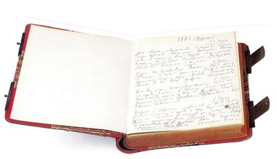 diaries tchaikovsky research